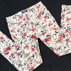 💐 3/$25 Old Navy Rockstar Jeggings Girls size 16